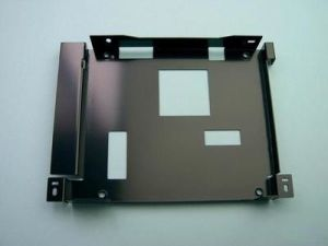 Precision CNC Machining Laser Cutting/Bending Fabrication 3mm Sheet Metal Parts pictures & photos