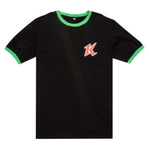 Logo Customized Cotton T Shirts for Promotion (TS008W) pictures & photos