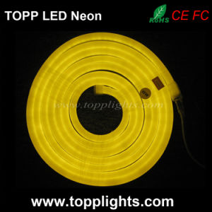 White Red Green Yellow Blue Orange LED Neon Tube pictures & photos