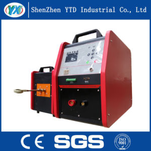 Low Price Portable High Frequency Induction Heating Machine pictures & photos