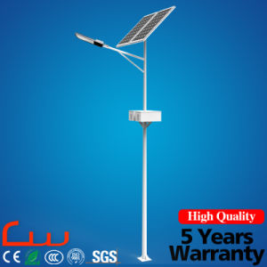 High Power 30W 100watt Integrated LED Solar Street Light pictures & photos