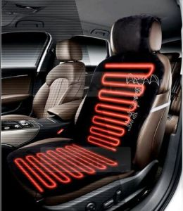 Car Seat Heating Wire for Heated Seat Cushion pictures & photos