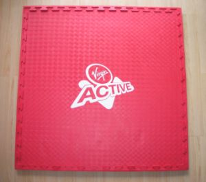 EVA Karate Sports Mat with Interlock Style pictures & photos