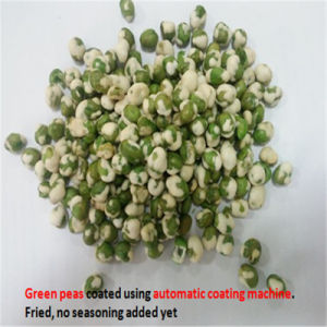 High Quality Automatic Coating Machine with Capacity 600kgs/Hr pictures & photos