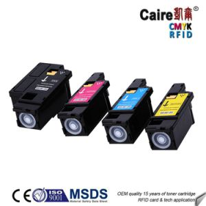 C1660 C1660W Toner Cartridge Compatible for DELL pictures & photos