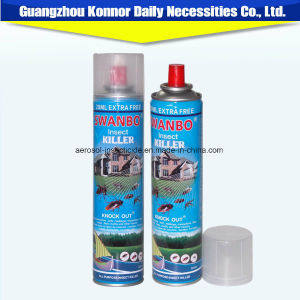 Fast Effective Insect Killer Spray Cockroach Killer pictures & photos