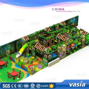 Factory Price Cheer Amusement Safety Kids Soft Indoor Playground pictures & photos