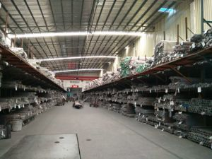 China Manufacture Stainless Steel Pipe 201 304 pictures & photos