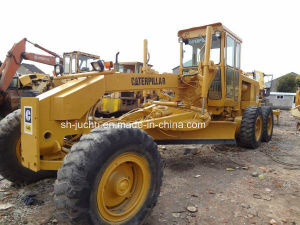 Original Used Cat 14G Motor Grader (USA Caterpillar 12G 14G 140G Grader) pictures & photos