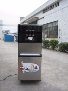 Commercial Soft Ice Cream Machine (XI- 40) pictures & photos