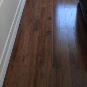 Household Engineered American Walnut Timber Flooring/Parquet Flooring pictures & photos