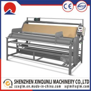 Customize Knitted Cloth Rolling Machine for Cloth Metering pictures & photos