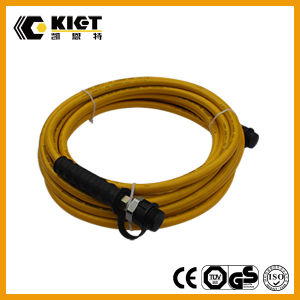 Kiet Brand High Pressure Hydraulic Hose pictures & photos