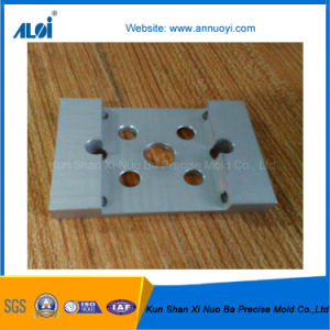 China Manufacturer Offer CNC Milling Aluminum Block pictures & photos
