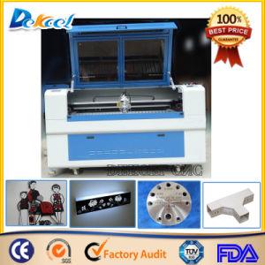 Dekcel China Best Price CO2 Laser Cutting Engraving Crafts/Furniture/Metal Machine pictures & photos