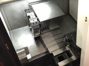 Bl-S40/S50 Linear Guideway China Slant Bed CNC Lathe Machine pictures & photos