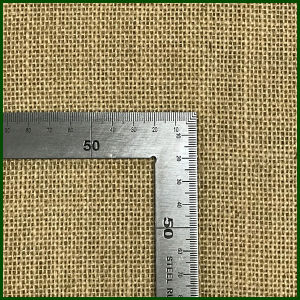 100% Jute Fiber Hessian Cloth Rolls pictures & photos