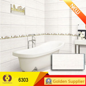300X600 Hot Sale Wall Floor Tile for Kitchen 36020 pictures & photos