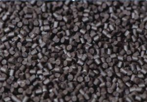 High Quality Ferrite Bonded Particles pictures & photos