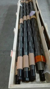 Aluminum Lug Type Air Expanding Shafts pictures & photos