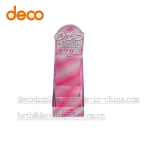 Paper Cardboard Display Case Display Stand Pop Counter Display pictures & photos