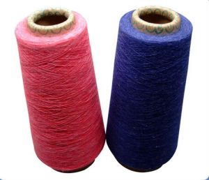 Hotsale Blended Linen Cotton Yarn for Knitting
