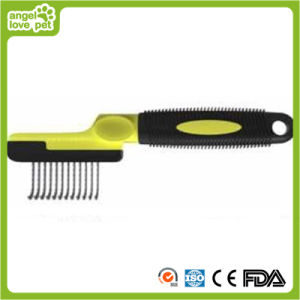 Pet Comb Replacable Head Pet Product pictures & photos