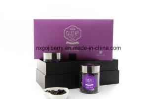 Medlar Black Wolfberrry Fruit Wholesale pictures & photos
