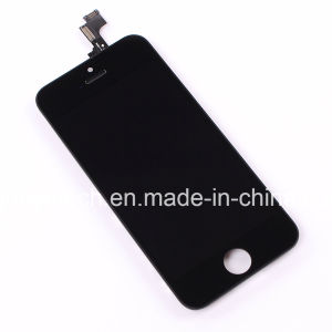 Digitizer LCD Screen Assembly for iPhone 5 Se Touch Display pictures & photos
