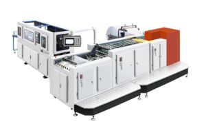 A4 Copy Paper Cutting and Wrapping Production Line