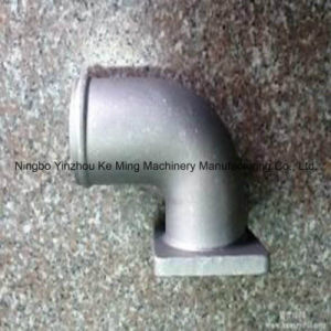 Investment Casting Automobile Connecting