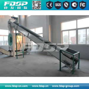 Automatic Wood Pellet Production Line for Sale pictures & photos