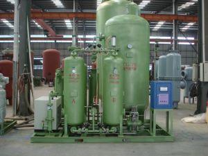 Nitrogen Making Machine for Cylinder pictures & photos