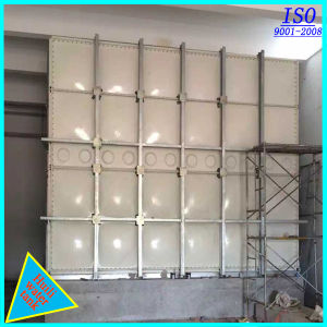 SMC Sectional Water Storage Tank with ISO pictures & photos