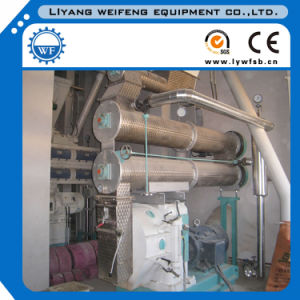 High Quality Shrimp Feed Pellet Mill pictures & photos