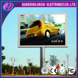 P16 Outdoor High Quality Full Color China Display pictures & photos