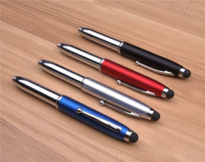 Gift Metal Promotional Ballpoint Pen Ball Point Pen pictures & photos