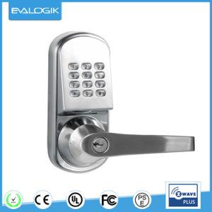 Z-Wave Smart Door Lock (ZW1905) pictures & photos
