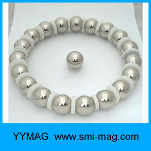 All Kinds of Neo Sphere Magnets NdFeB Magnetic Balls pictures & photos
