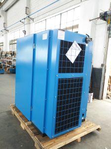 75kw Industrial Air Screw Compressor pictures & photos