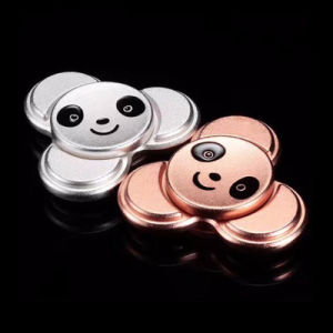 Cartoon Hand Spinning Top Ceramic Bearing Fidget Spinner pictures & photos