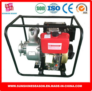 Diesel Water Pump for Home Use Sdp20/E pictures & photos