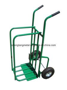 Qingdao Factory Firewood Log Cart