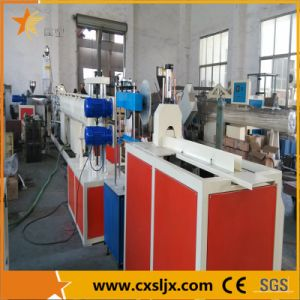 HDPE Pipe Machine/PPR Pipe Machine/PPR Pipe Making Machine/PPR Pipe Plastic Machine pictures & photos