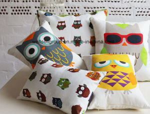 Hot Sale Cheap New Cute Children Pillowcase/Pillow Cover pictures & photos