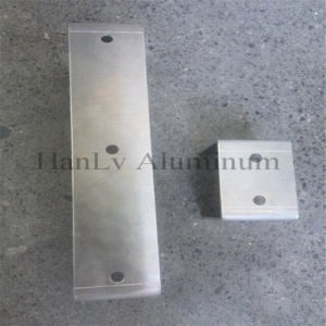 Aluminum Laser Cutting Part for Decoration pictures & photos
