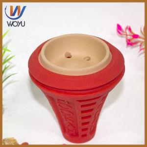 Sisha Shisha Stick Accessories Hookah Bowl Carbon Bowl pictures & photos