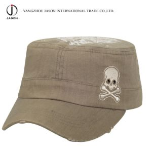 Military Cap Fidel Cap Cotton Fashion Cap Baseball Cap promotional Cap pictures & photos