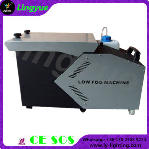 CE RoHS 3kw Low Fog Machine Smoke Machine pictures & photos