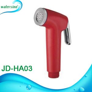 Fashion ABS Toilet Bidet Spray for Hotel pictures & photos